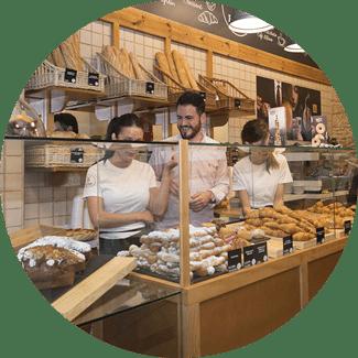 Pan y Bollos Alicante